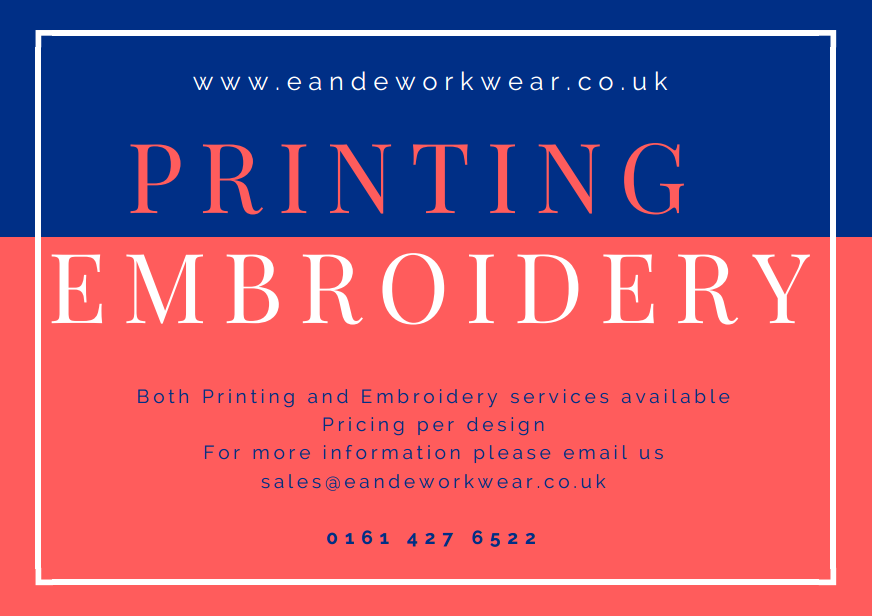 Print & Embroidery