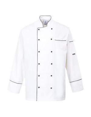 Cambridge Chefs Jacket