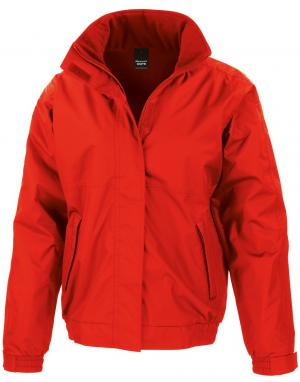 Mens Core Channel Jacket