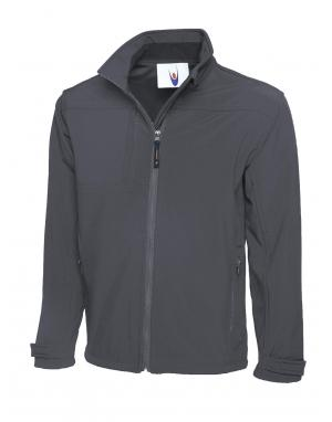 Premium Full Zip Softshell Jacket