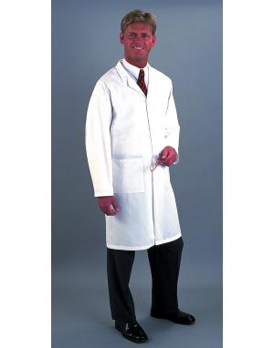 White Imported Coat (2852)