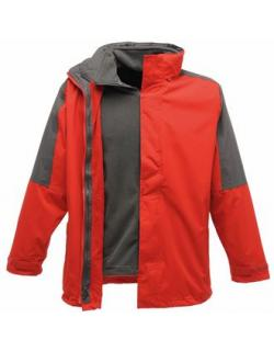 Defender III 3 in 1 Jacket
