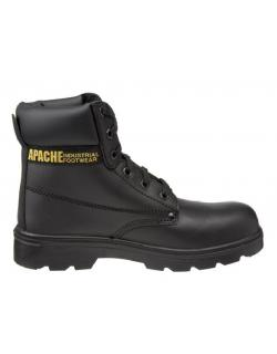 Unisex Apache AP300 Safety/Work Boot