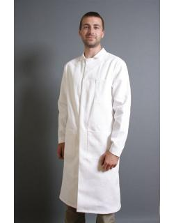 Fire Retardant Lab Coat