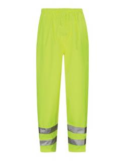 Hi-Vis Breathable Over Trousers