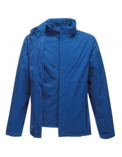 Kingsley 3 in 1 Jacket