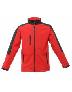 Hydroforce 3 Layer Softshell