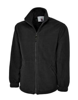 Premium Full Zip Fleece
